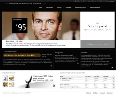 Screenshot Varengold